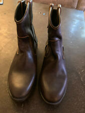 New N.D.C. Made by Hand boots 36.5
