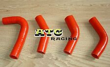For Yamaha RD350 RZ350 RD 350 RZ 350 Radiator Silicone Coolant Hose Kit