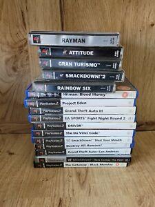 Playstation game bundle