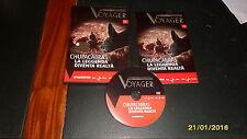 DVD nr. 12 VOYAGER AI CONFINI DELLA CONOSCENZA Chupacabras la leggenda diventa..