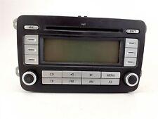 R2076 VW CD RADIO 1K0035186AD