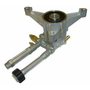 Annovi Reverberi SRMW2.2G26-EZ SX Pressure Washer Pump, Axial, 2.2GPM@2600PSI, 3