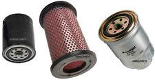 Para Nissan Elgrand E50 3.2TD 97 98 99 Kit de piezas de servicio conjunto de filtro aire aceite combustible