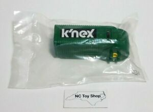 K'NEX Green Motor NEW Battery Powered Forward Reverse Replacement Parts Pieces