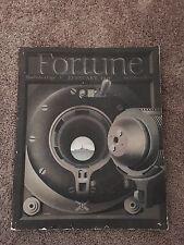 Fortune Magazine February 1941  Giusti Cover