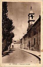 CPA ISTRES Boulevard Painlevé (410243)