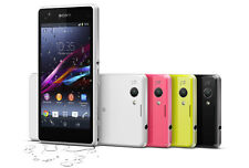 GSM Unlocked Sony Xperia™ Z1 Compact D5503 Smartphone