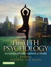 Health psychology ebay health psychology an interdisciplinary approach to health by deborah ragin fandeluxe Gallery