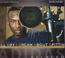NEW All Day I Dream About Spittin (ADIDAS) (Audio CD)