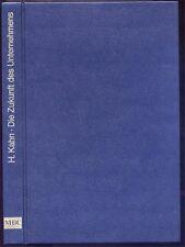 Die Zukunft des Unternehmens von Herman Kahn, MBC Management Buchclub