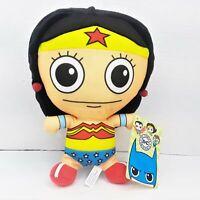 Toy Factory Wonder Women Caricature Plush DC Comics Originals Stuffed Toy