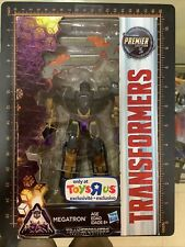 Hasbro: Transformers The Last Knight: Megatron, 2016 Toys R Us Exclusive