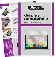2x Dell XPS 13 (9360) Screen Protector Protection Crystal Clear dipos