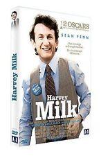 DVD ** HARVEY MILK ** NEUF