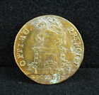 France Jeton Token, Royal, Optimo Principi, Louis XV 1743 Nav REX