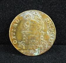 France Jeton Token, Royal, Optimo Principi, Louis XV 1743 Nav REX