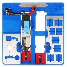 12 in 1 A22+ Logic Board Clamps for iPhone 5C 5S 6G 6S 6P 6SP SE 7G 7P 8G 8 V4A5