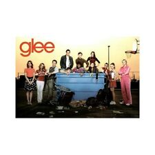 Glee Cast Poster Characters Mini Wall Art Decor Home MP1247 40cm x 50cm 732