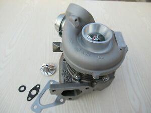 GT2256V Mercedes-Benz 2.7L E-Class W163 SUV ML 270 CDI Billet wheel turbocharger