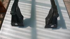 holden vectra roof racks
