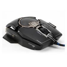 Zalman ZM-GM4 Wired USB Laser Gaming Mouse w/ 1000 DPI (Black)