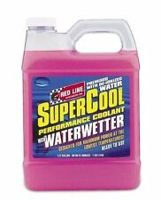 Red Line 80205 SuperCool with WaterWetter - 1/2 Gallon