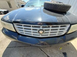 1998 1999 2000 2001 2002 2003 2004  CADILLAC SEVILLE GRILLE # 2