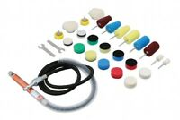 Power-TEC 92559 | Pneumatic Detail Polishing Tool Kit