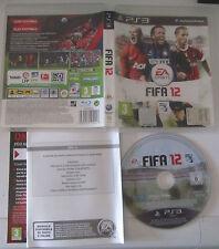 FIFA 12 2012 - Sony Playstation PS3 PAL