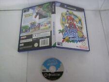 Nintendo Game Cube Pal SUPER MARIO SUNSHINE 2223