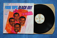FOUR TOPS / LP MOTOWN 535001 / 1967 Réédition 1981 ( F )