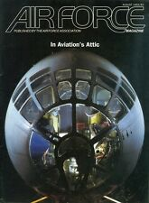 1993 Air Force Magazine: In Aviation's Attic