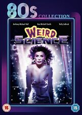Weird Science - 80s Collection [DVD]