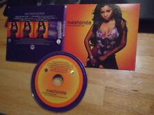 RARE PROMO Mashonda CD sampler r&b UNRELEASED in U.S. Kanye West Jadakiss 2005 !