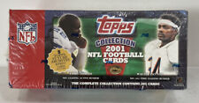 Topps 1991 NFL Football Cards Factory Set