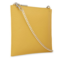 Whistles - Leather - Bubble Perry Chain Clutch - Shoulder bag - New With Tag