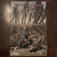 Walking Dead #130 Whisperers 1st appearance NM/M HTF HOT!