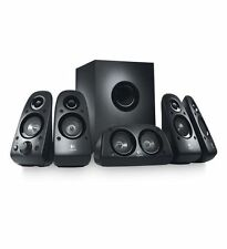 Logitech Z506 5.1 Surround Sound Speaker System (IL/RT5-980-000430-UG)