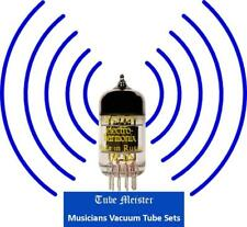 AUDIO RESEARCH SP-8 MK 2 Primo Tube Set