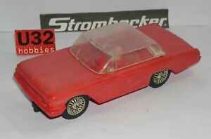 FN strombecker 9525 Ford Galaxie 500 Very Good Condition Unboxed