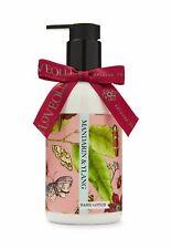 LoveOlli Handlotion in einer Pumpflasche Mandarin & Ylang