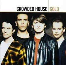 Crowded House - Gold [New CD] Holland - Import