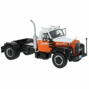 IXO TR053 Mack B61 Single Axle Tractor - LaPorte 1953 New 1/43 O Scale MIB