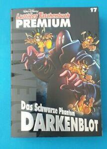 (LTB) Premium 17 Das Schwarze Phantom DARKENBLOT  NEU
