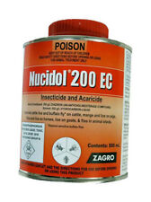 Nucidol 200 EC Insecticide & Acaricide for Cattle, Pigs, Horses and Goats *4718*