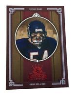 2005 Donruss Throwback Threads - Gridiron Kings #GK-3 Brian Urlacher Bears