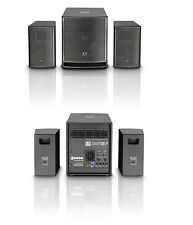"LD System -LDDAVE12G3-Dave12 G3 Compact12""Active PA System with DSP w/Access."