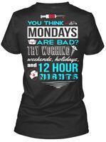 Nurse Nursing Rn Cna Lpn 674 Gildan Women's Tee T-Shirt