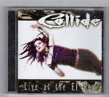 (IL290) Collide, Live At The El Rey - 2005 CD