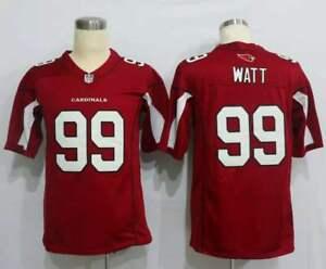 New Classic Arizona Cardinals #99 J.J. Watt Football-NFL Men Black Jersey